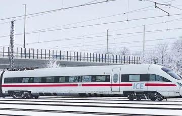 Bahnreisen ,Winter,Weihnachten,Presse,News,Medien