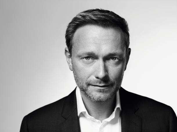 Christian Lindner,Politik,Presse,News,FDP