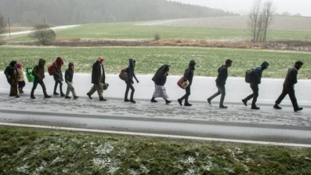 Flüchtlinge,Berlin,Politik,Presse,News,Medien