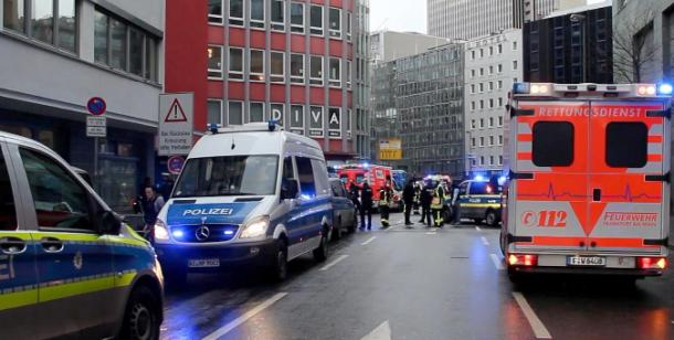 Frankfurt,Bahnhofsviertel,Presse,News,Medien