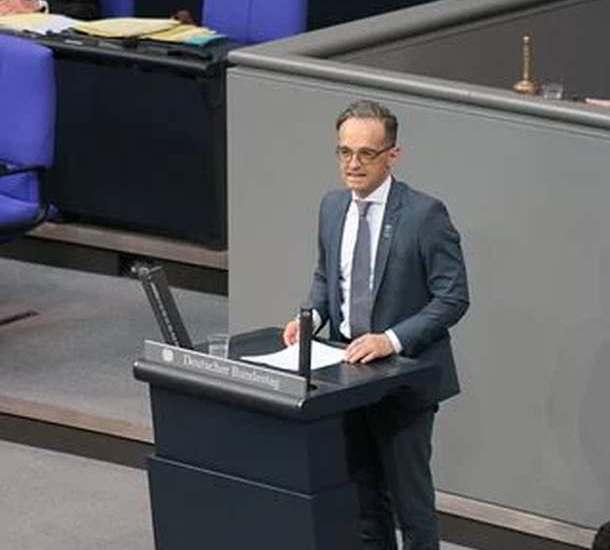 Heiko Maas,Berlin,Politik,Presse,News,Medien