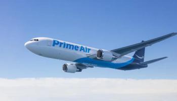 Prime Air,Amazon Air,Presse,News,Medien