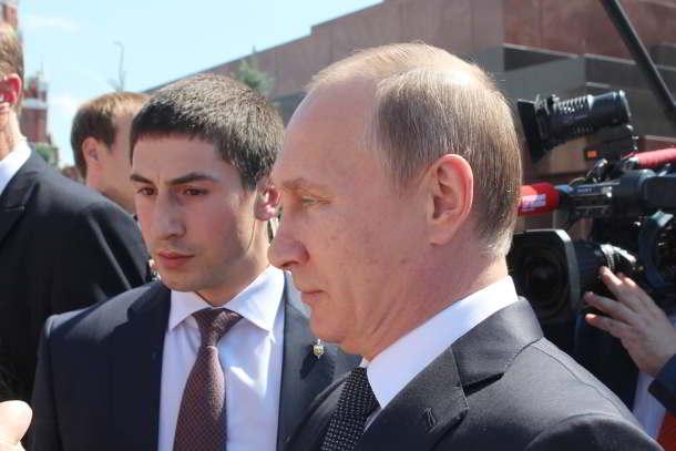Wladimir Putin,Moskau,Politik,Presse,News,Medien