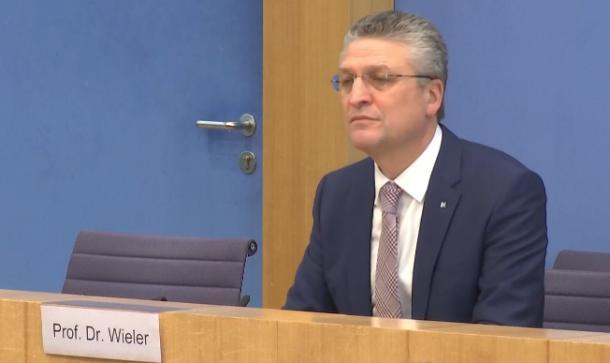 RKI-Chef Wieler,Experten,Jens Spahn,Politik,Presse,Medien