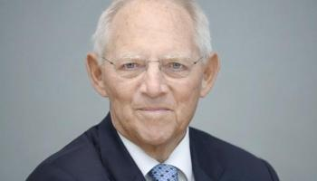 Wolfgang Schäuble ,Politik,Presse,News,Medien