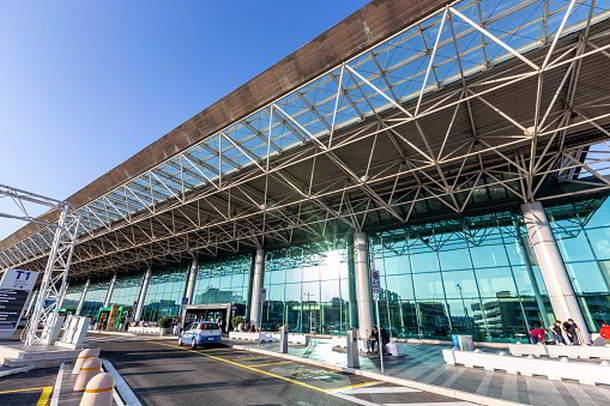 Flughafen Rom Fiumicino,Tourismus,Reisen,News