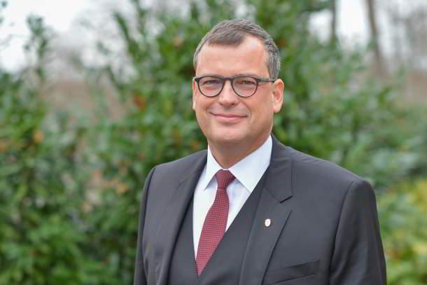 Gerald Haug,Leopoldina,Digitalisierung,Politik