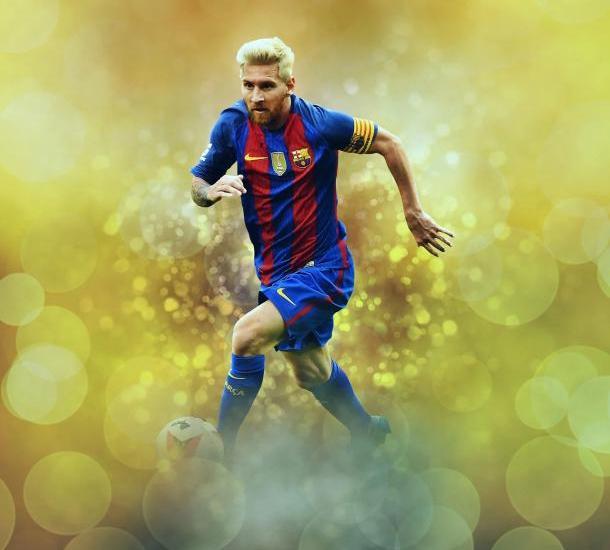 Lionel Messi,FC Barcelona,Sport,Presse,News