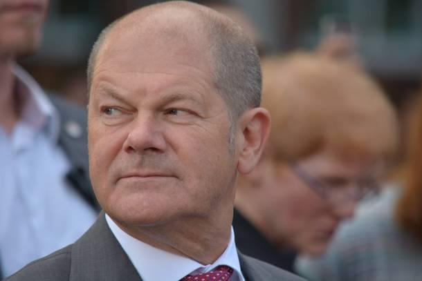 Olaf Scholz ,SPD,Politik,Partei