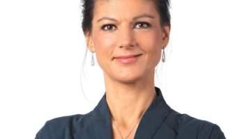Sahra Wagenknecht,Politik,Presse,News,Medien
