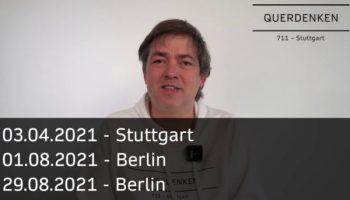 Michael Ballweg,People,Querdenker,Querdenken