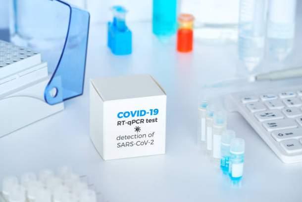 PCR_Test,Presse,News,Medien