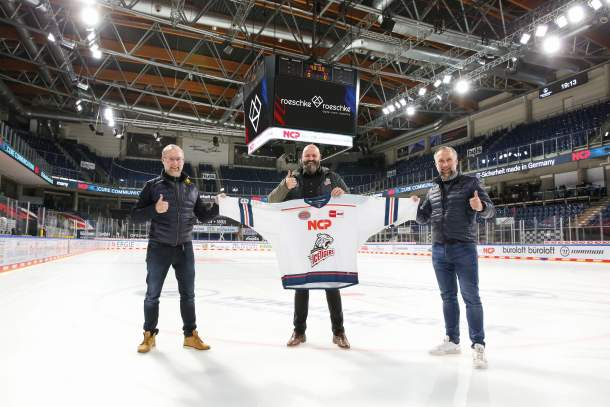 Ice Tigers,Sport,Presse,News,Medien