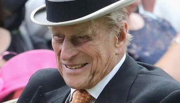 Philip_ Duke of Edinburgh,People,Presse,News,Medien