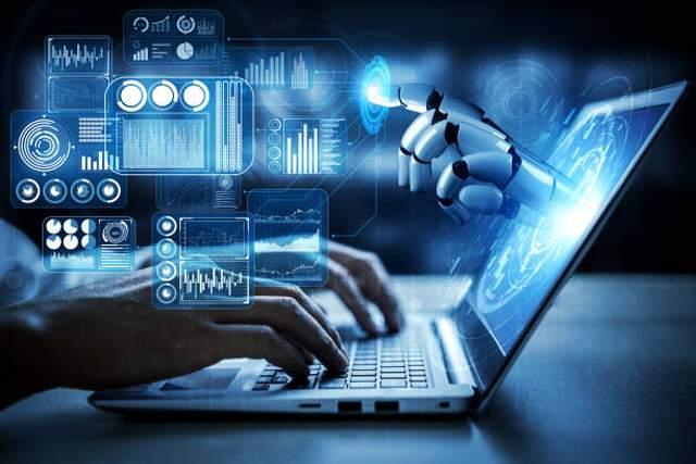 Roboterjournalismus,Presse,News,Medien