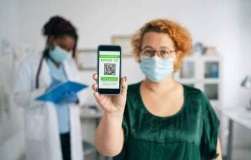 Digitaler Impfpass, Berlin,Presse,News,Medien,Aktuelle