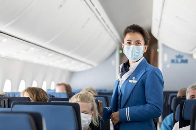 KLM,Reise,News,Luftfahrt,Presse,Medien
