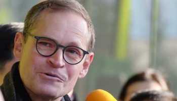 Michael Müller, Berlin,Politik,Presse,News