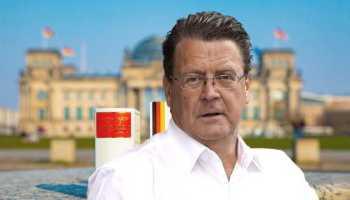 Stephan Brandner, AfD,Presse,News,Medien, Politik