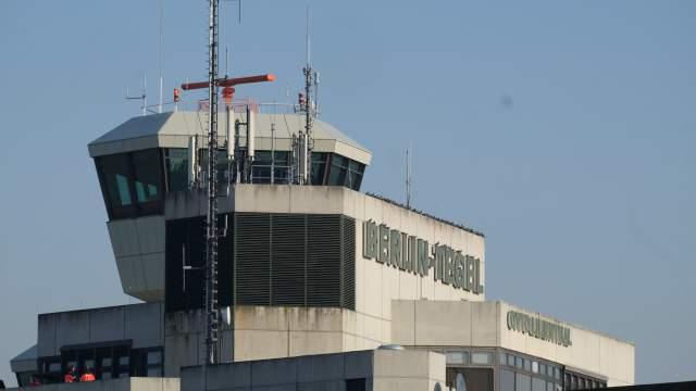 TXL,Berlin,Brandenburg, Presse,News,Medien