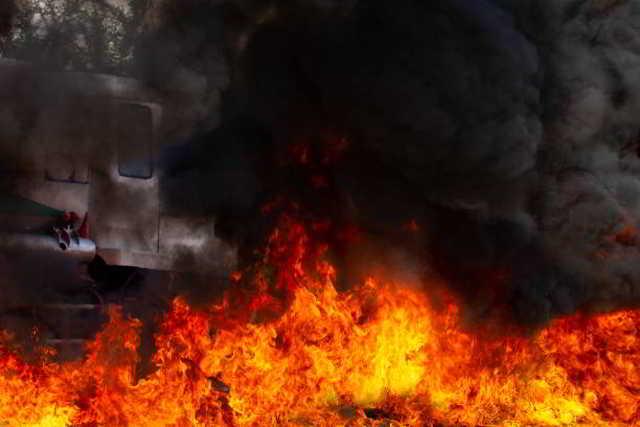 Tankerexplosion,Kano,Presse,News,Medien,Aktuelle,