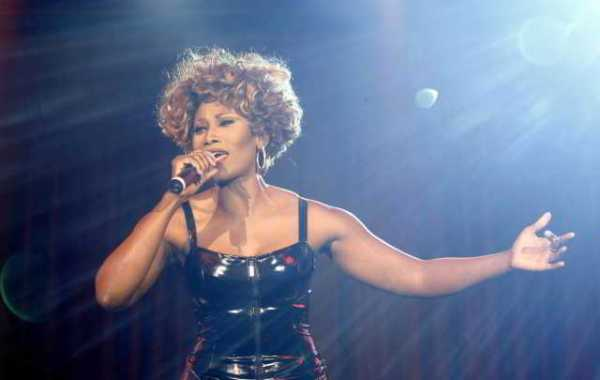 Tina Turner,People,Star News,Medien,Musik