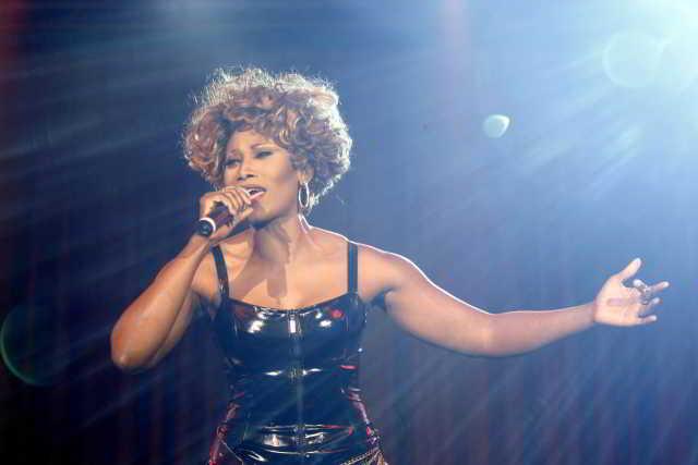 Tina Turner,People,Star News,Medien,Musik