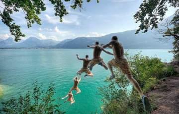 Wolfgangsee, St. Wolfgang,Urlaub,Tourismus,Reisen,News