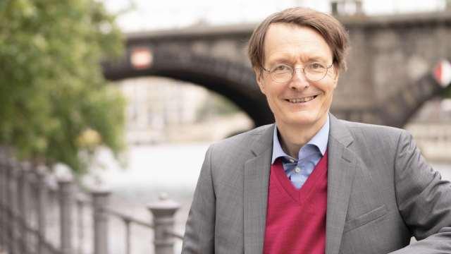Karl Lauterbach,Politik,Presse,News,Medien,Aktuelle