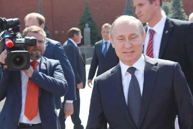 Putin,Wladimir Putin,Politik,Presse,News,Medien