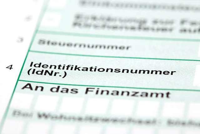 Registermodernisierungsgesetz,