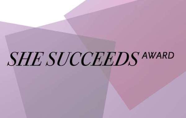 VDU,she succeeds awards 2021, Berlin, Ausseichnung