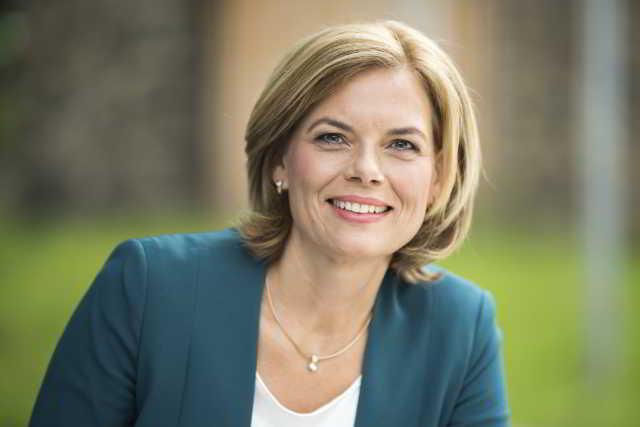 Julia Klöckner,Politik,Berlin,Presse,News,Medien