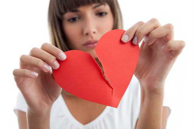 Liebeskummer, Liebe,Trennung,Presse,Medien, News