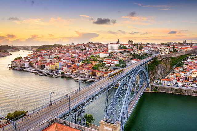 Porto,Tourismus,Reise,News,Lissabon,Portugal