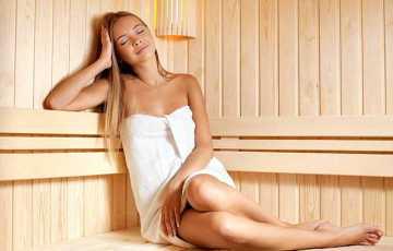 Sauna ,Sommer,Lifestyle,Presse,News,Medien