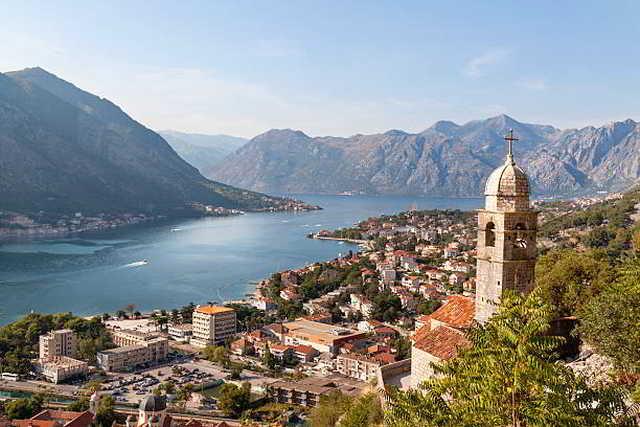 Montenegro verschärft Einreise für Deutsche
