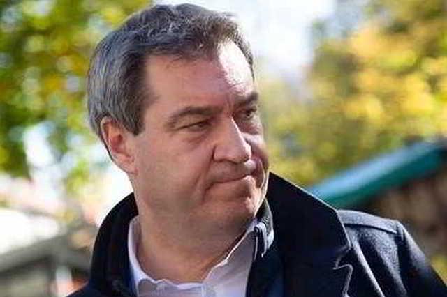 Markus Söder,München,Politik,Presse,News,Medien