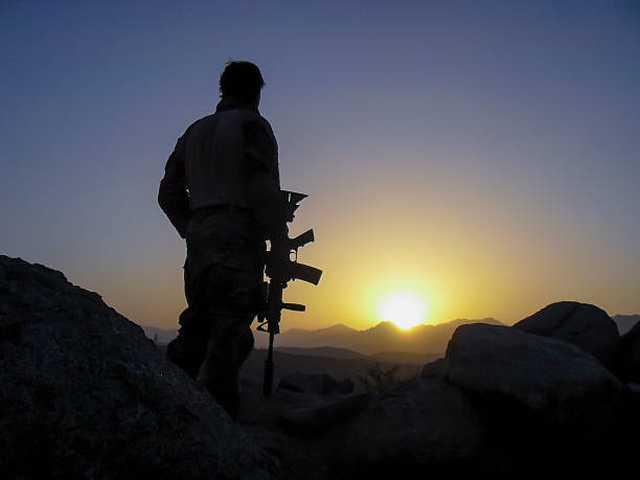 Weltmächte suchen nach dem richtigen Umgang mit den Taliban