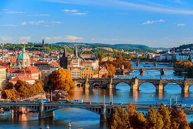 Tschechien,Prag, Presse,News,Medien