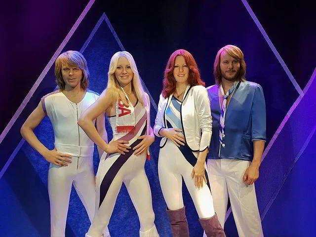 ABBA,Star News,Medien, Musik,Presse,News,