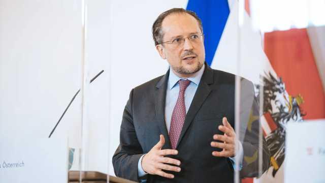 Alexander Schallenberg,Österreich,Presse,News,Medien