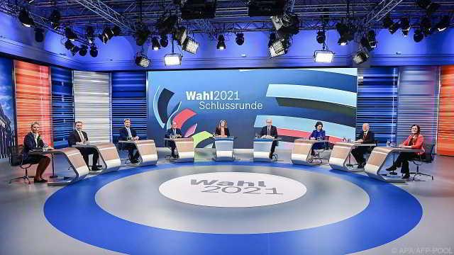 Bundestagswahl ,Bundestagswahl 2021, Berlin, Politik, News