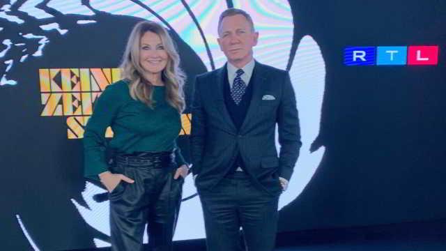 James Bond,Daniel Craig,Presse,News,Medien, Star News