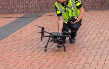 Polizei Drohne,Presse,News,Medien,Aktuelle