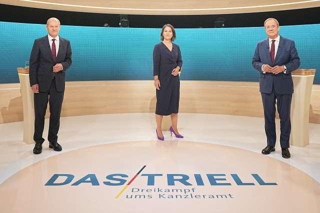Wahlkampf 2021,Berlin,Politik,Presse,News