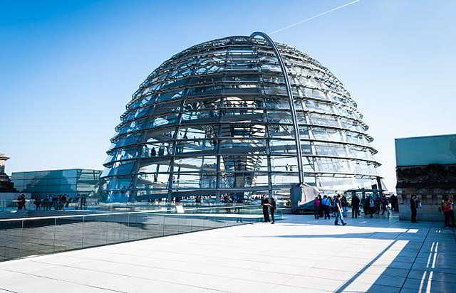 Bundestag, Berlin,FDP, AfD, Partei,Politik,