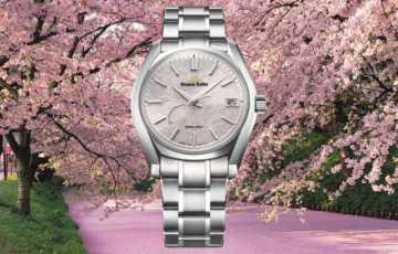 Grand Seiko,Uhren,News,Medien,Aktuelle