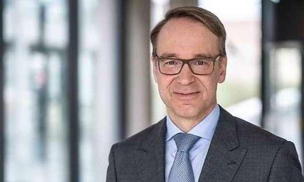 Jens Weidmann,People,Presse,News,Medien, Bundesbank,