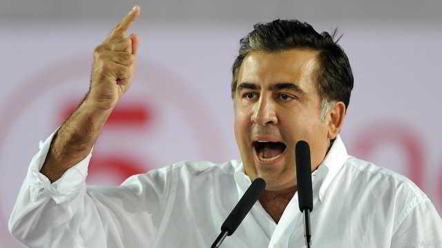 Michail Saakaschwili,Politik,Presse,News,Medien